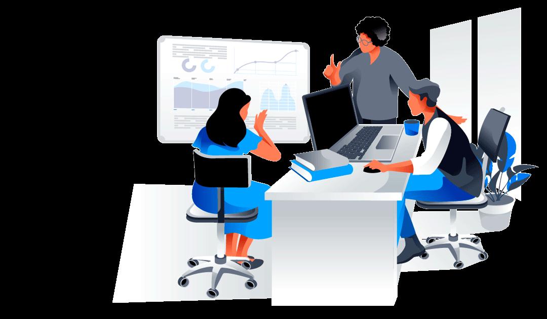 Web and Web es tu empresa de diseño web y marketing online en Toledo y Granada