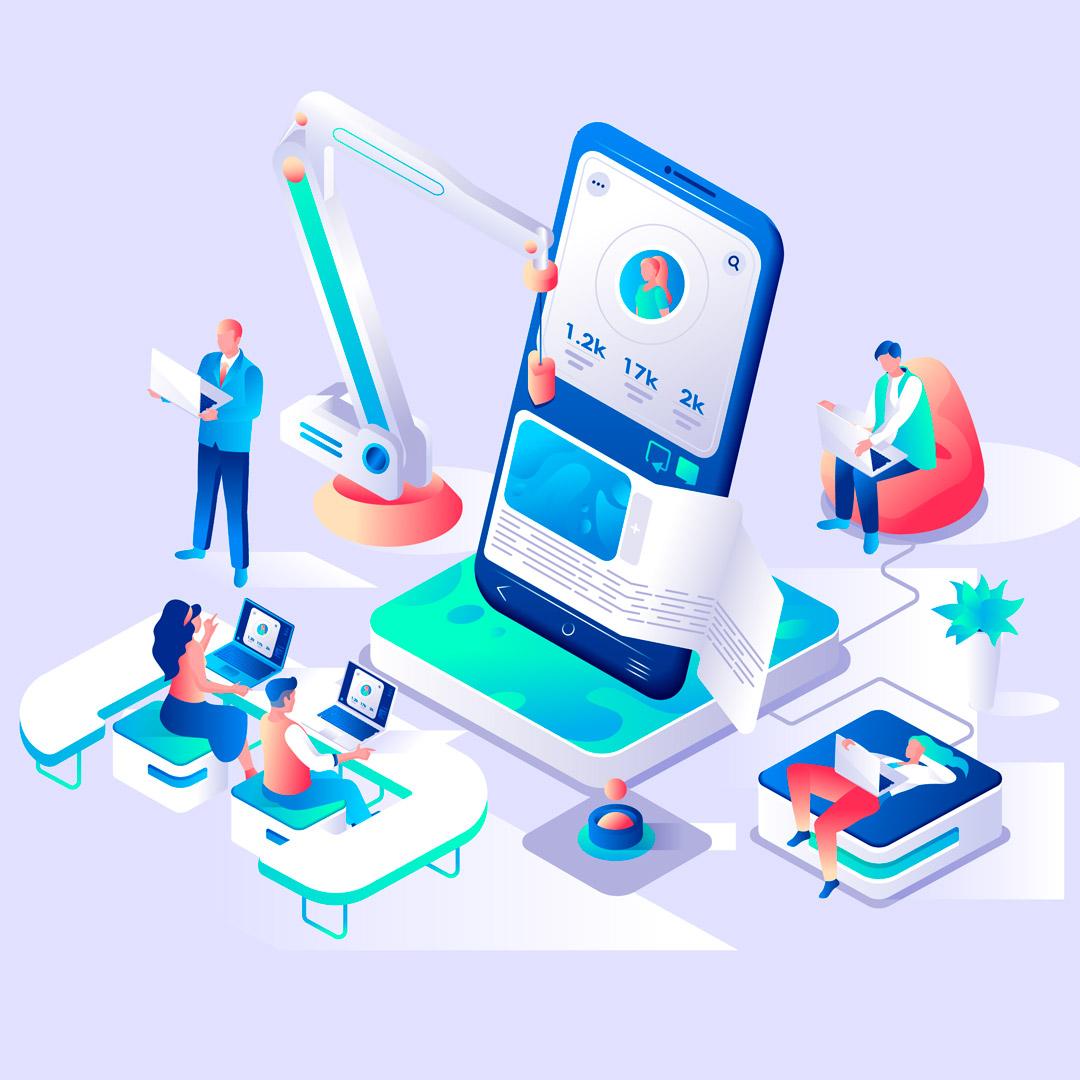 Diseño de Páginas Web, Tiendas Online y Marketing Digital. Toledo, Granada y Córdoba