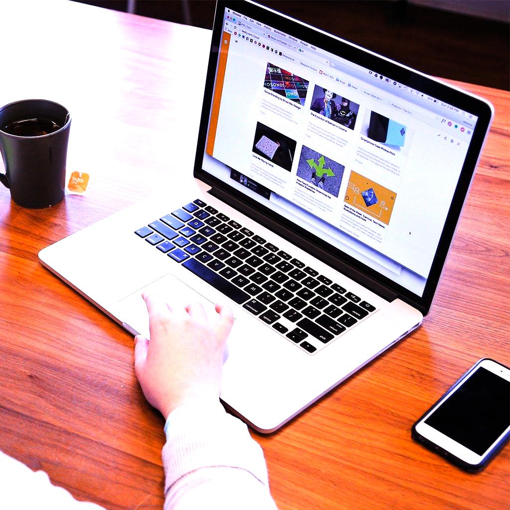 marketing online y web